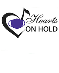 poster for Hearts on Hold